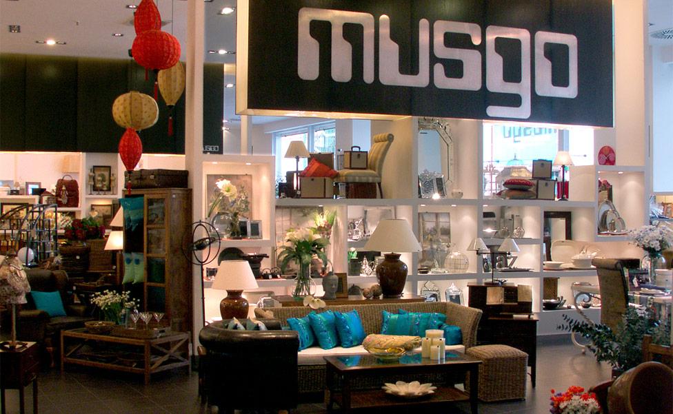Diseño Tiendas De Regalos Mobiliario Y Decoración Modular