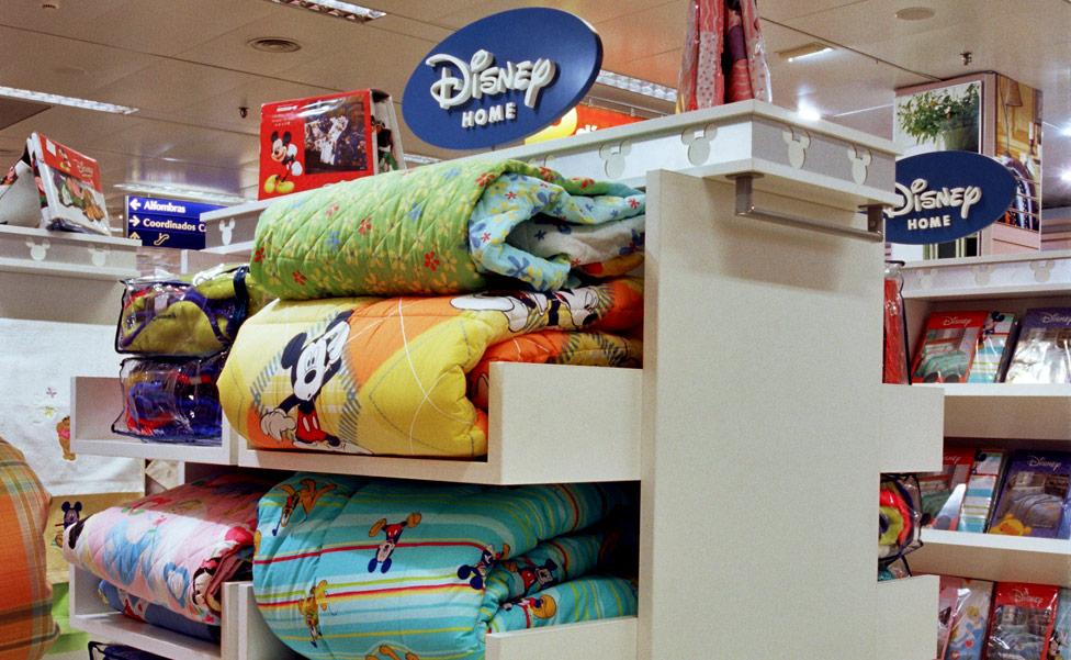 Tiendas textil hogar decoraci n y mobiliario de dise o - Decoracion textil hogar ...
